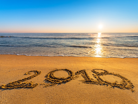 Top Travel Trends for 2018