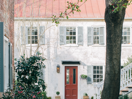 Made in Charleston: Up-Close and Personal Culinary Escape