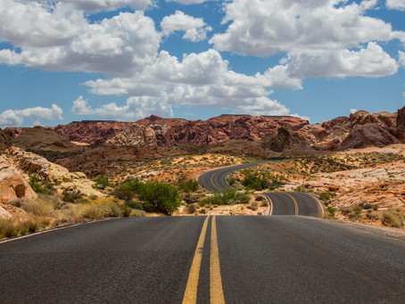 USA Road Trips for 2020