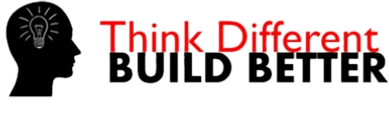 Think Different Build Better