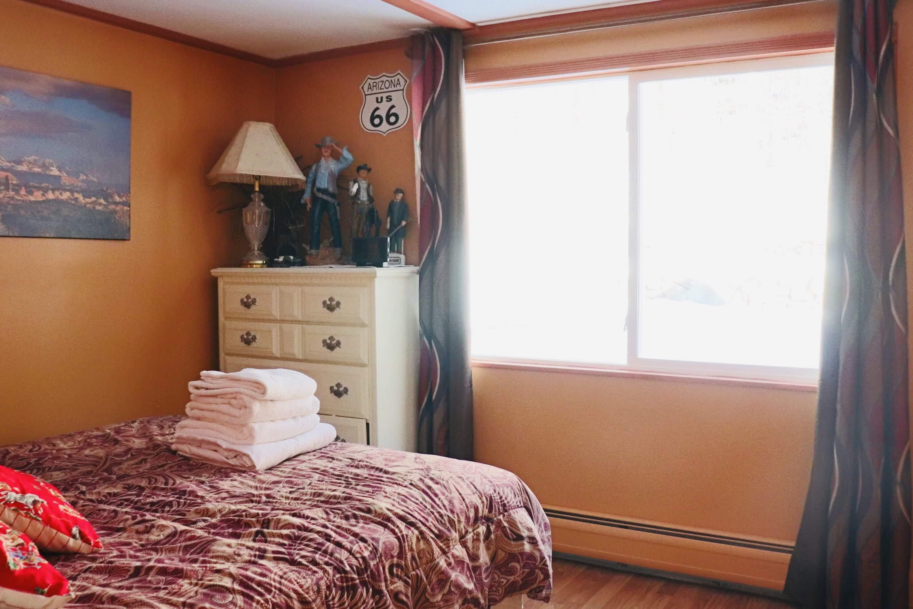Bedroom 3 NE1 Q