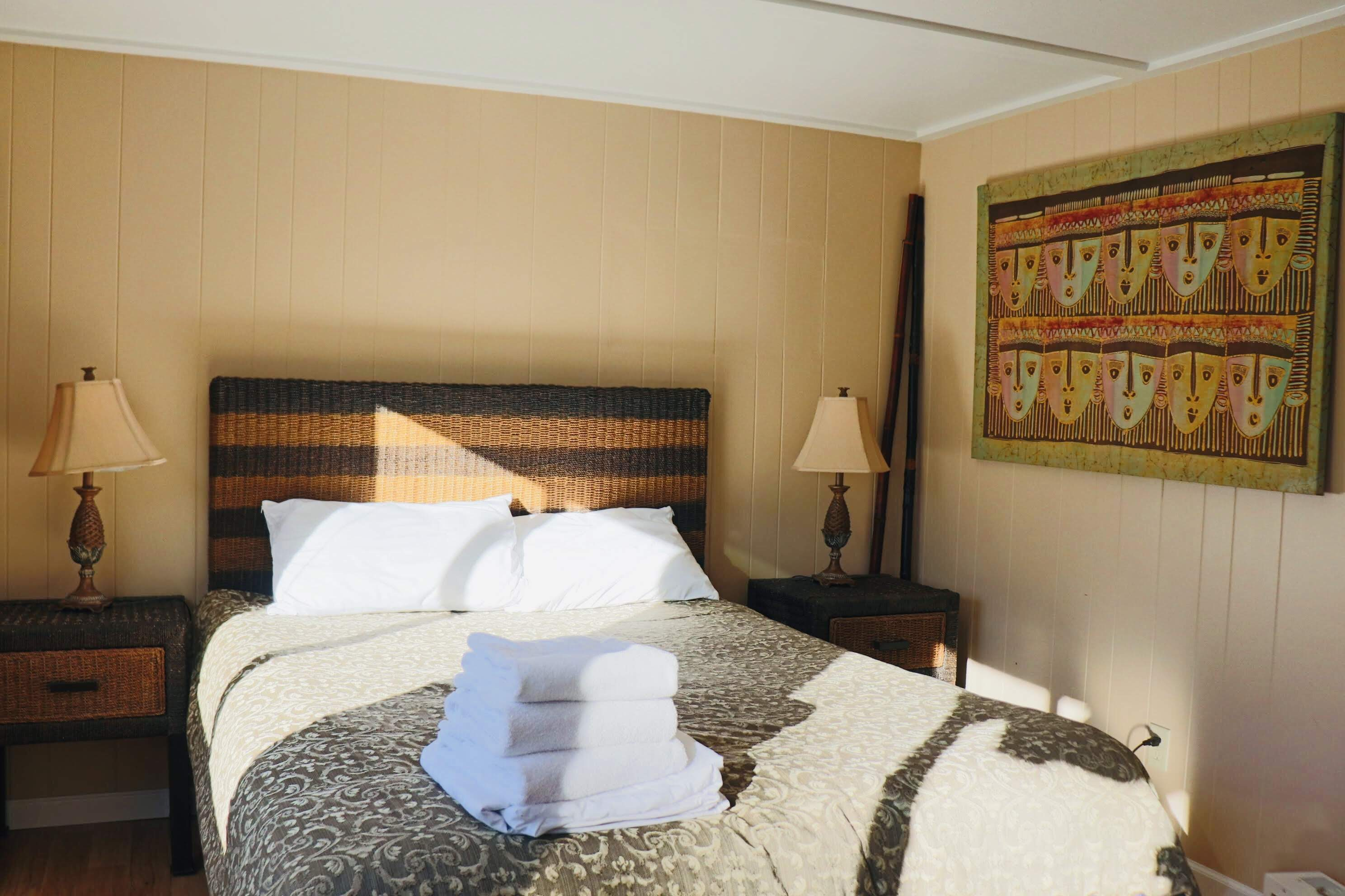 Bedroom 2 NE1 Q