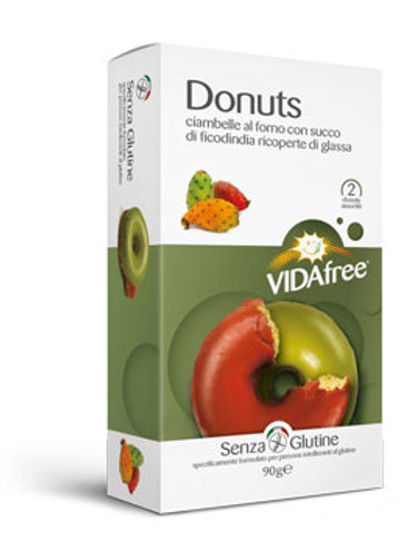 Donuts de Ficodindia