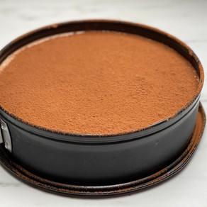 Arroz tufado e bolo de Nutella