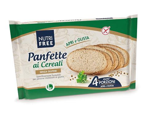Pão Panfette Cereais