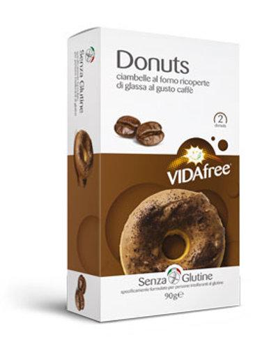 Donuts de Cafè