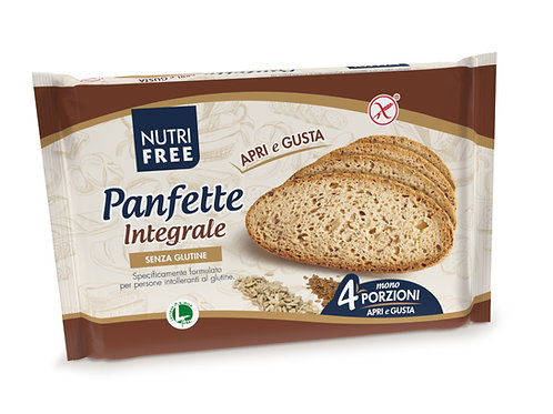 Pão Panfette integral