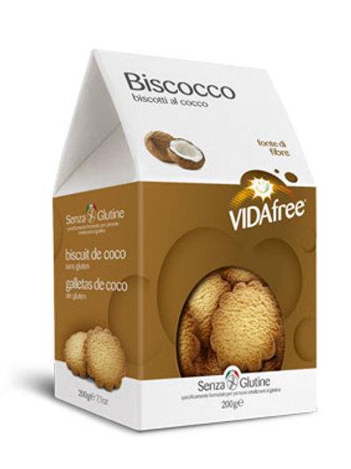 Bolachas de Coco Biscocco