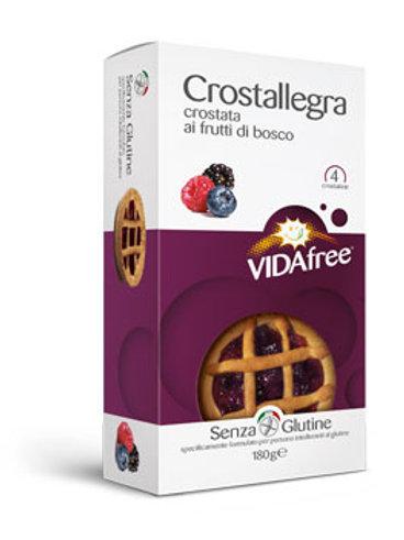 Crostallegra de Bagas silvestres