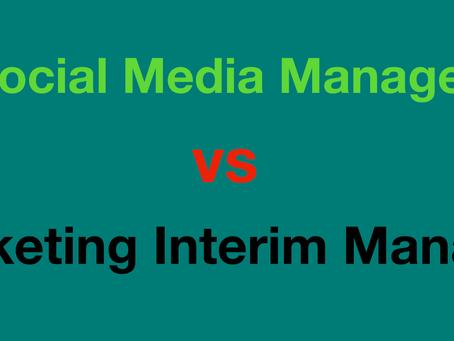 Interim Manager vs Consulente