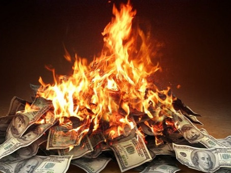 The marketing secret used by the Interim Agencies that burns your money