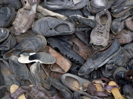 Shoe Repair: The Sustainable Choice