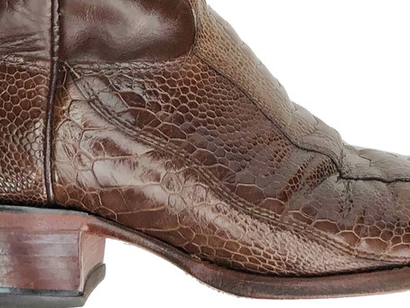 How to Make Classic Western Boots More Comfortable