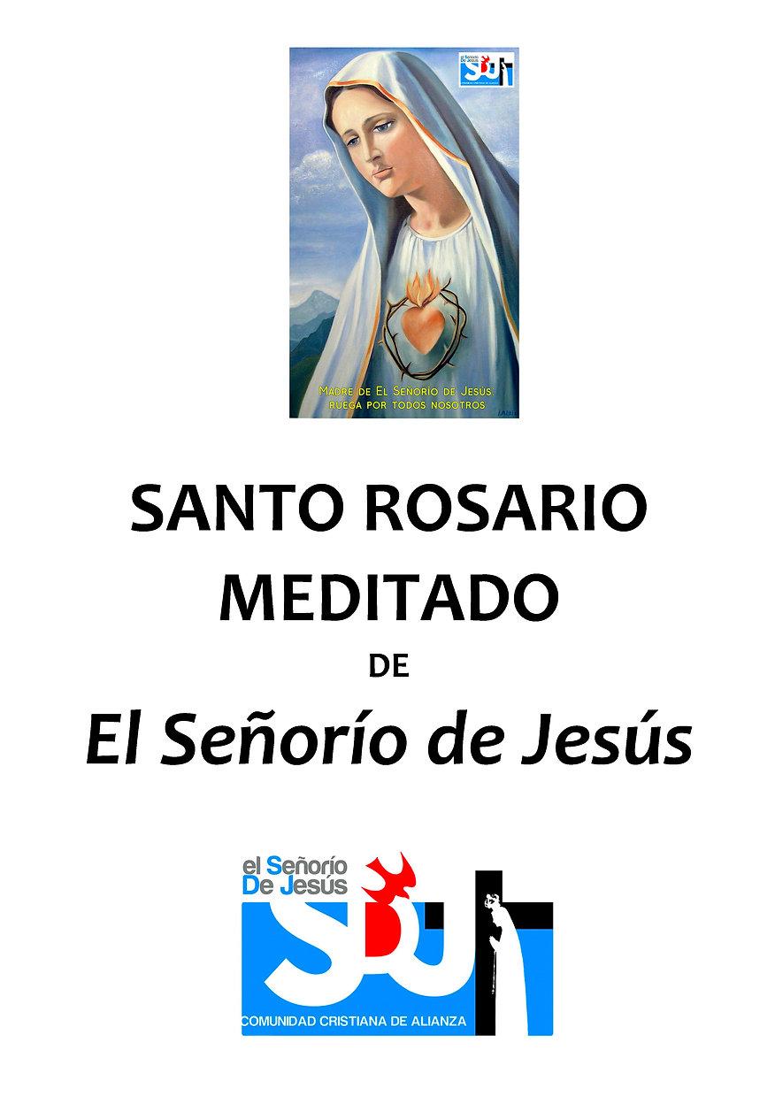 SANTO ROSARIO MEDITADO ILUSTRADO SDJ_Pág