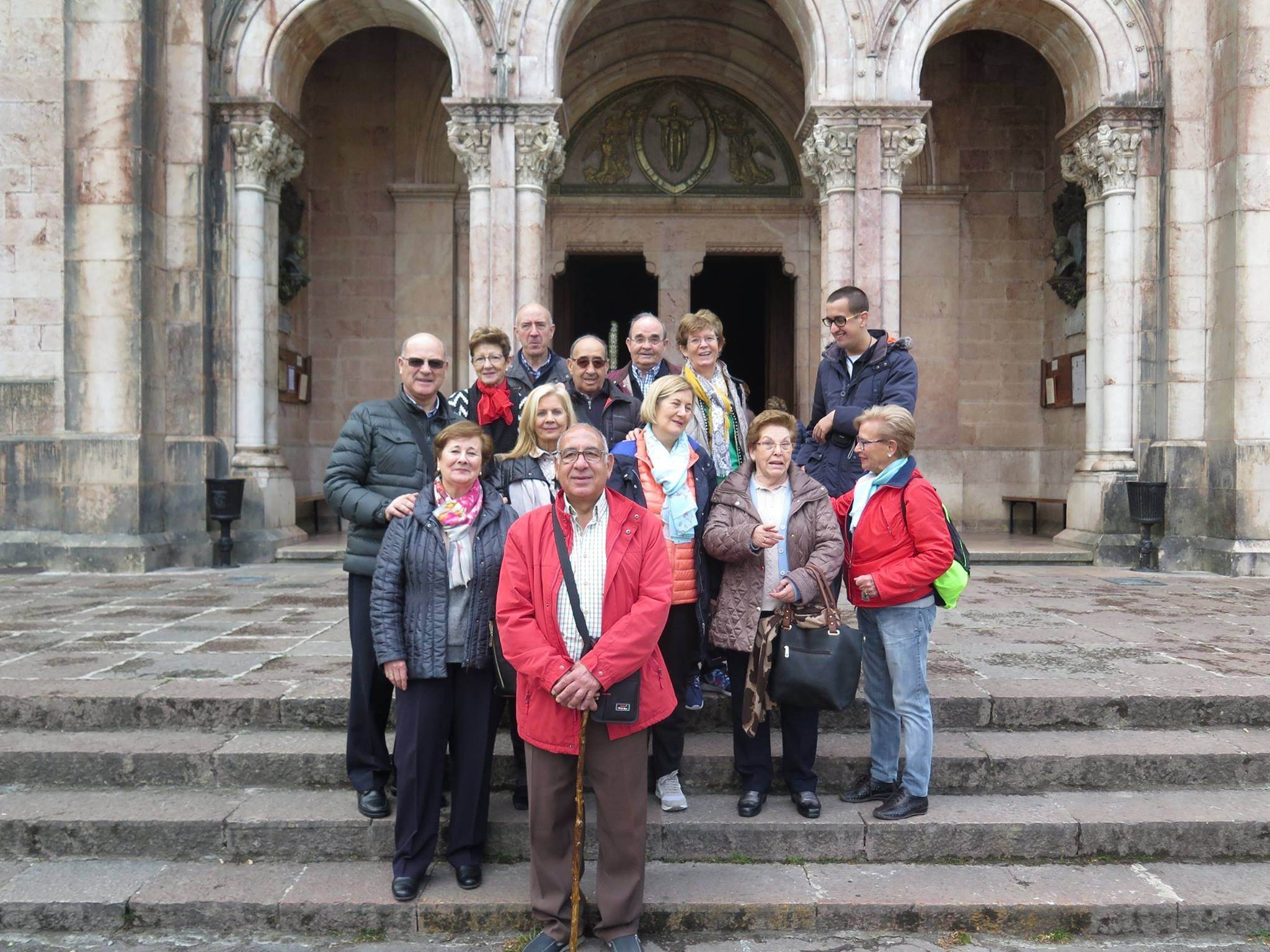 2017.05.2 y3 - Viaje Covadonga Sector Hnos. Mayores (15)