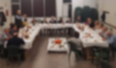 2019.10.26 - Comida Programa Hnos. Mayor