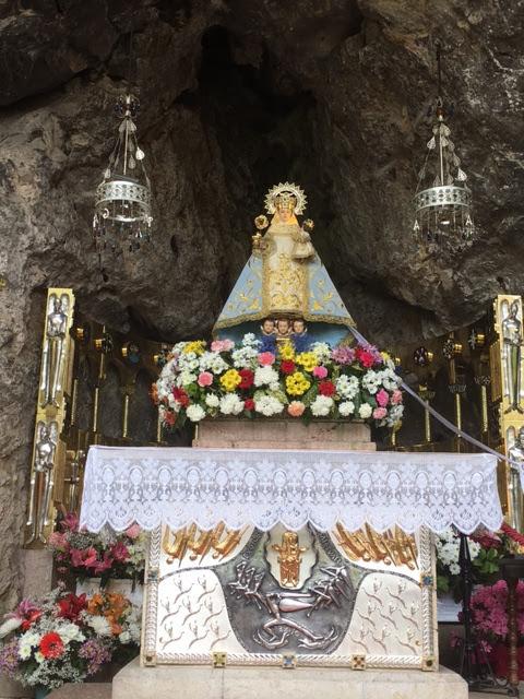 2017.05.2 y3 - Viaje Covadonga Sector Hnos. Mayores (2)