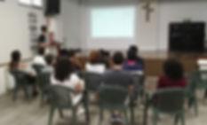 2018.09.22 - Encuentro de Planificación