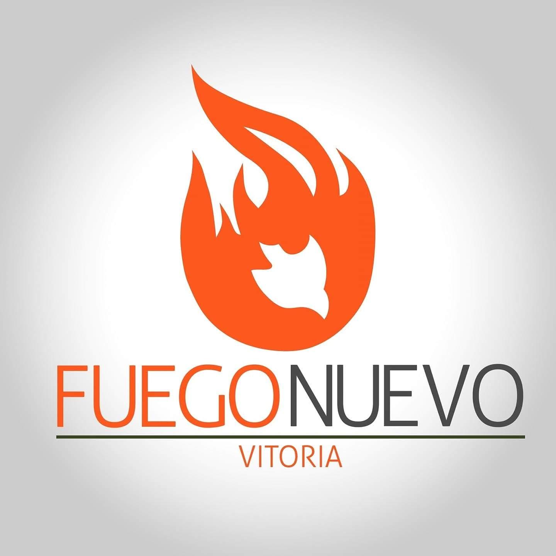 Logo Fuego Nuevo Facebook