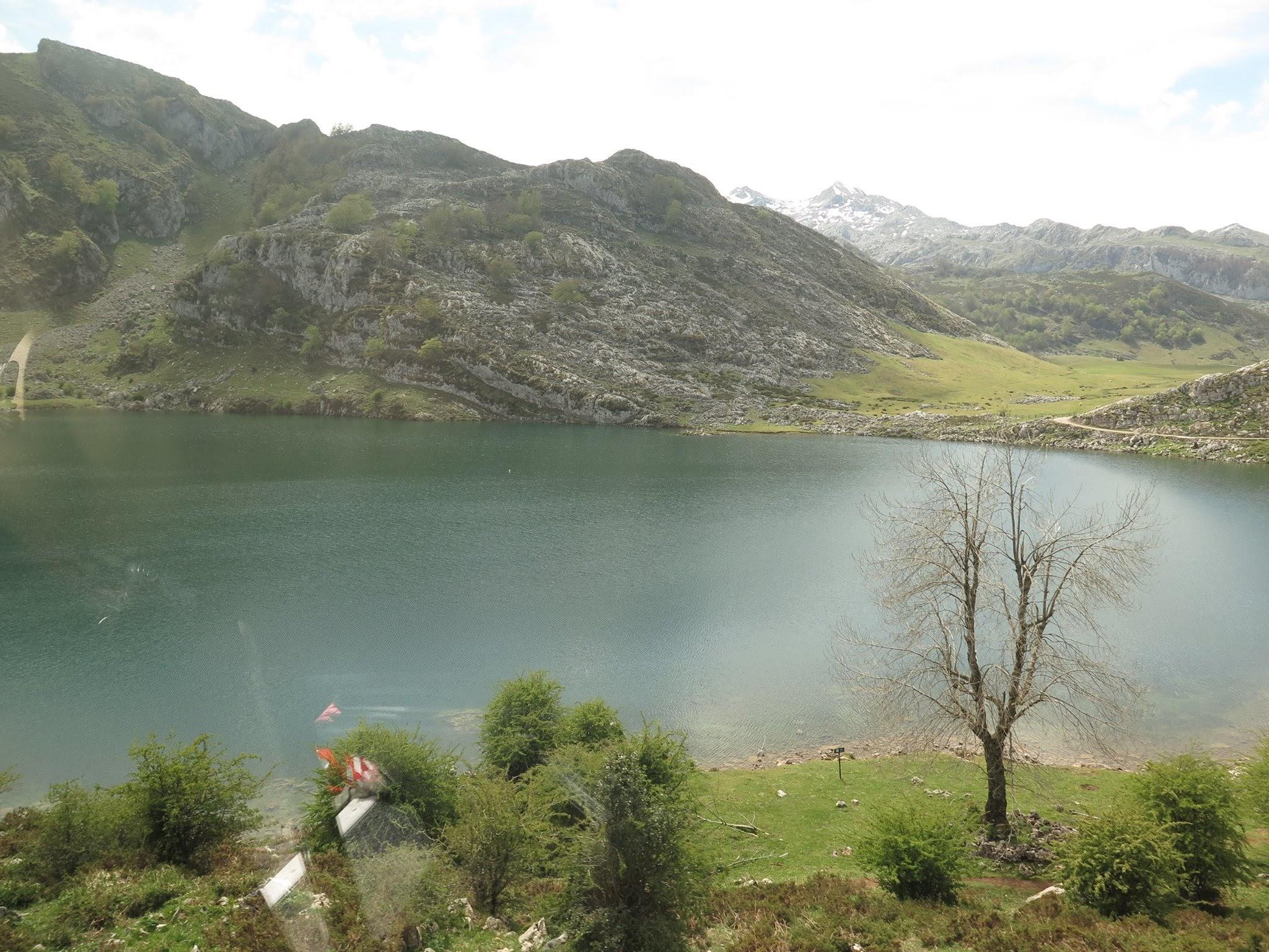 2017.05.2 y3 - Viaje Covadonga Sector Hnos. Mayores (6)