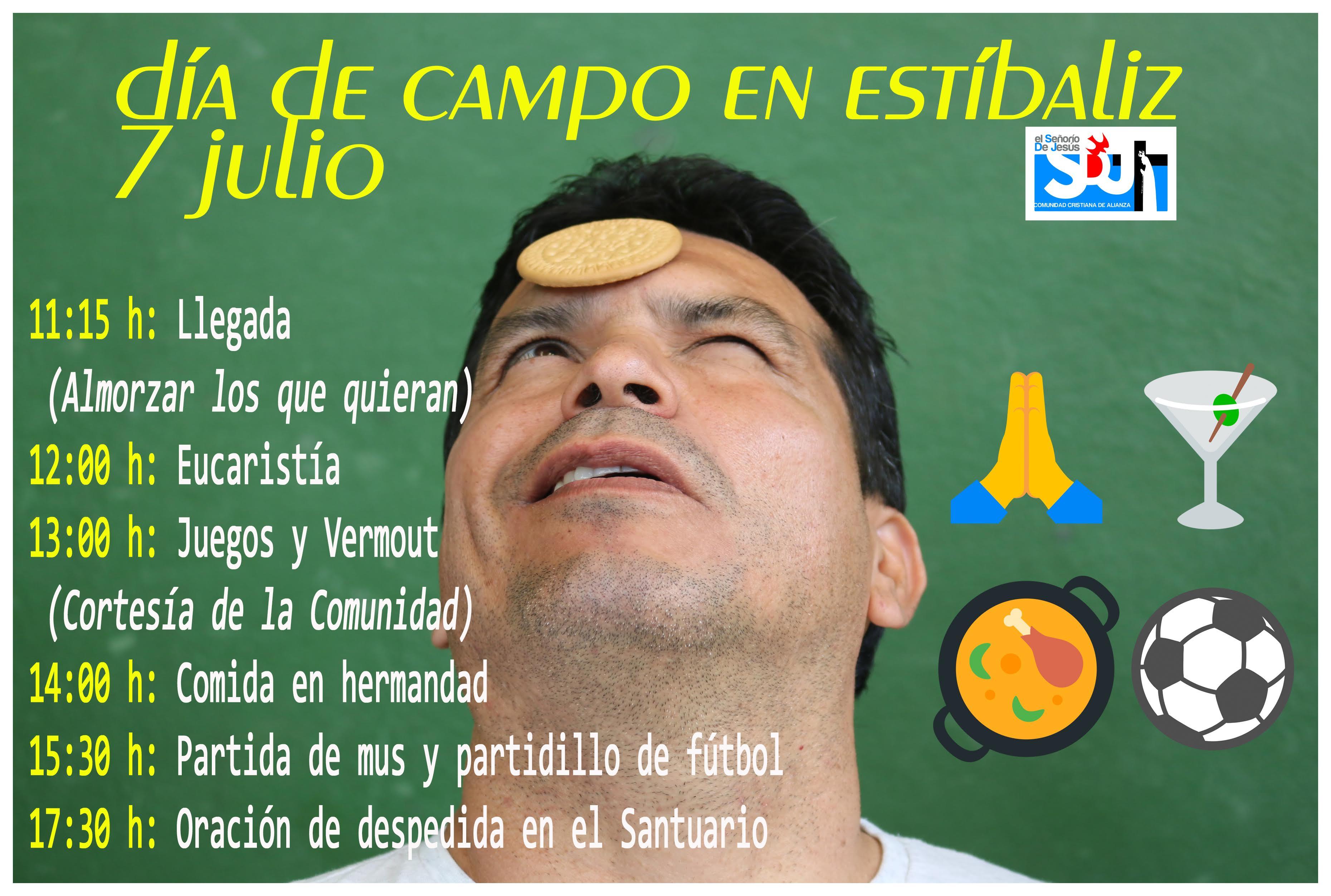 2019.07.07 - Día de Campo 2019
