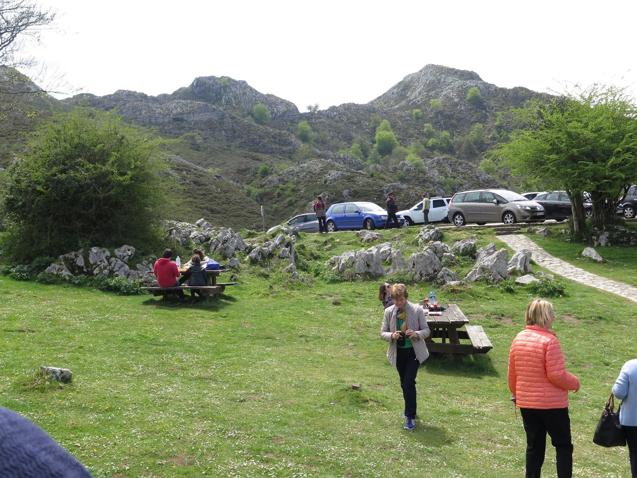 2017.05.2 y3 - Viaje Covadonga Sector Hnos. Mayores (5)