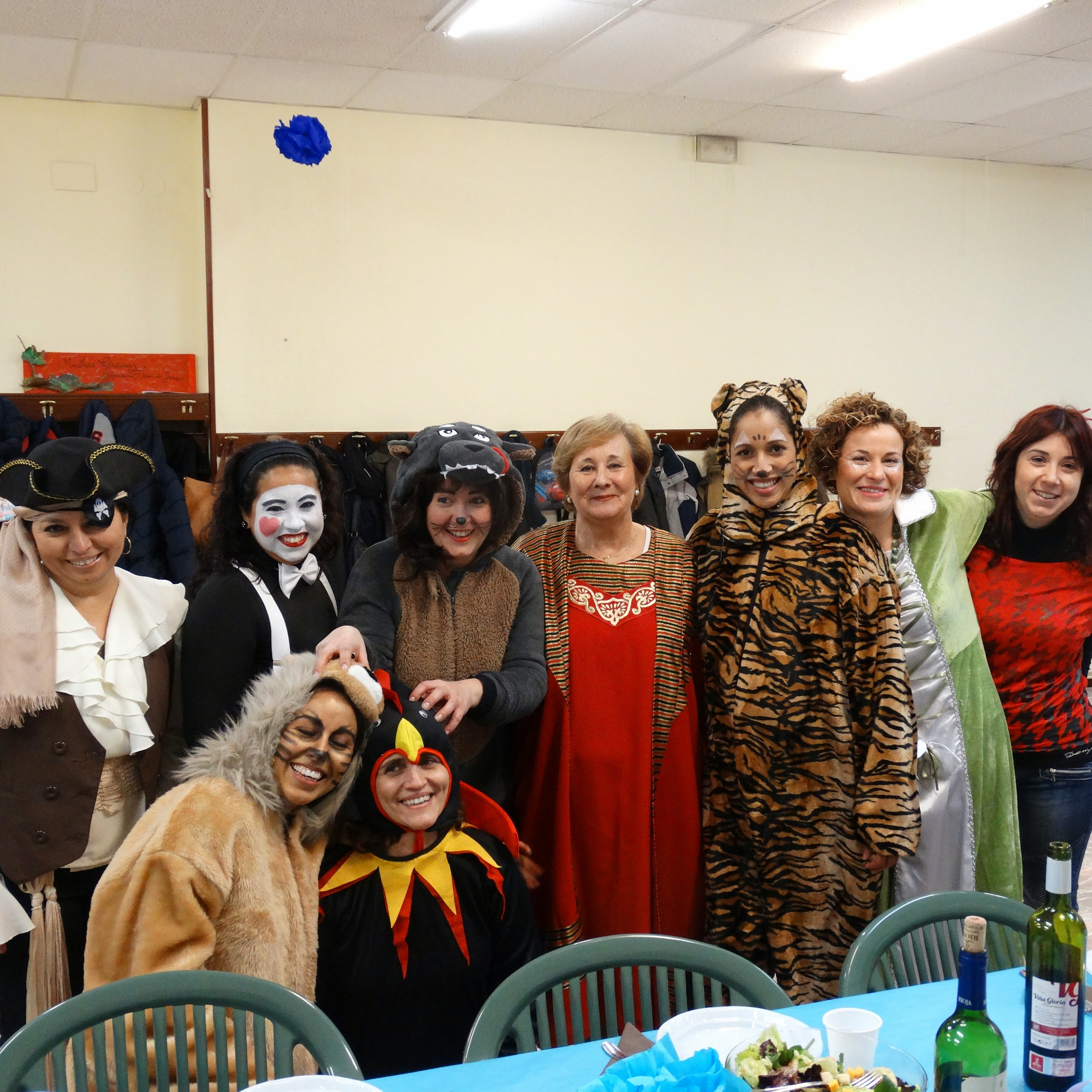 Picasa - Las Chicas guapas!!