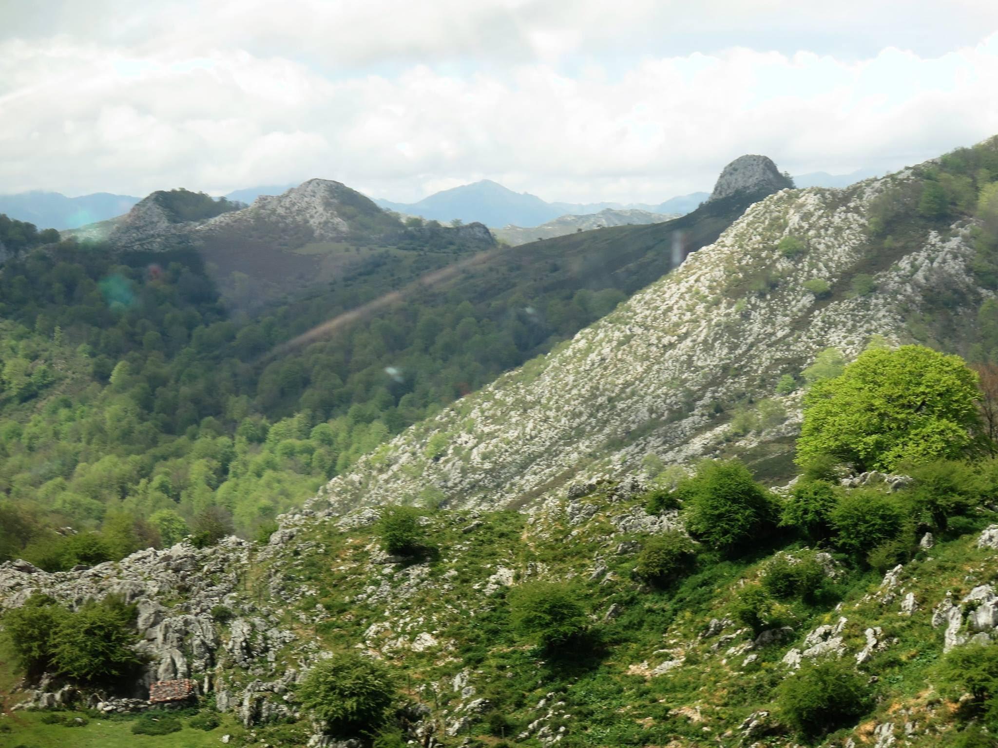 2017.05.2 y3 - Viaje Covadonga Sector Hnos. Mayores (10)