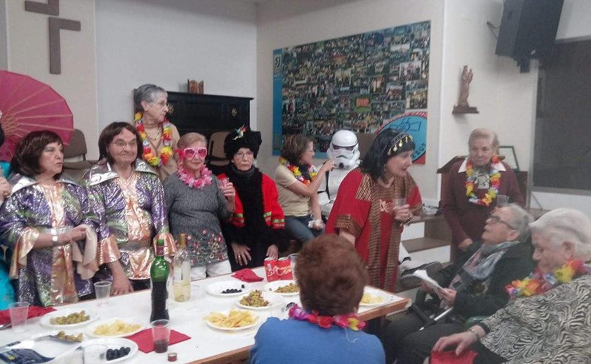2019.03.02 - Carnavales Programa de Mayo