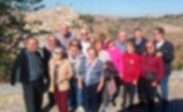 2018.10.16y17 - Excursión Toledo Program