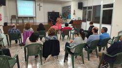 2017.06.28 - Charla Vocación a la Solteria de Breda Castillo dada a matrimonios jóvenes (4)