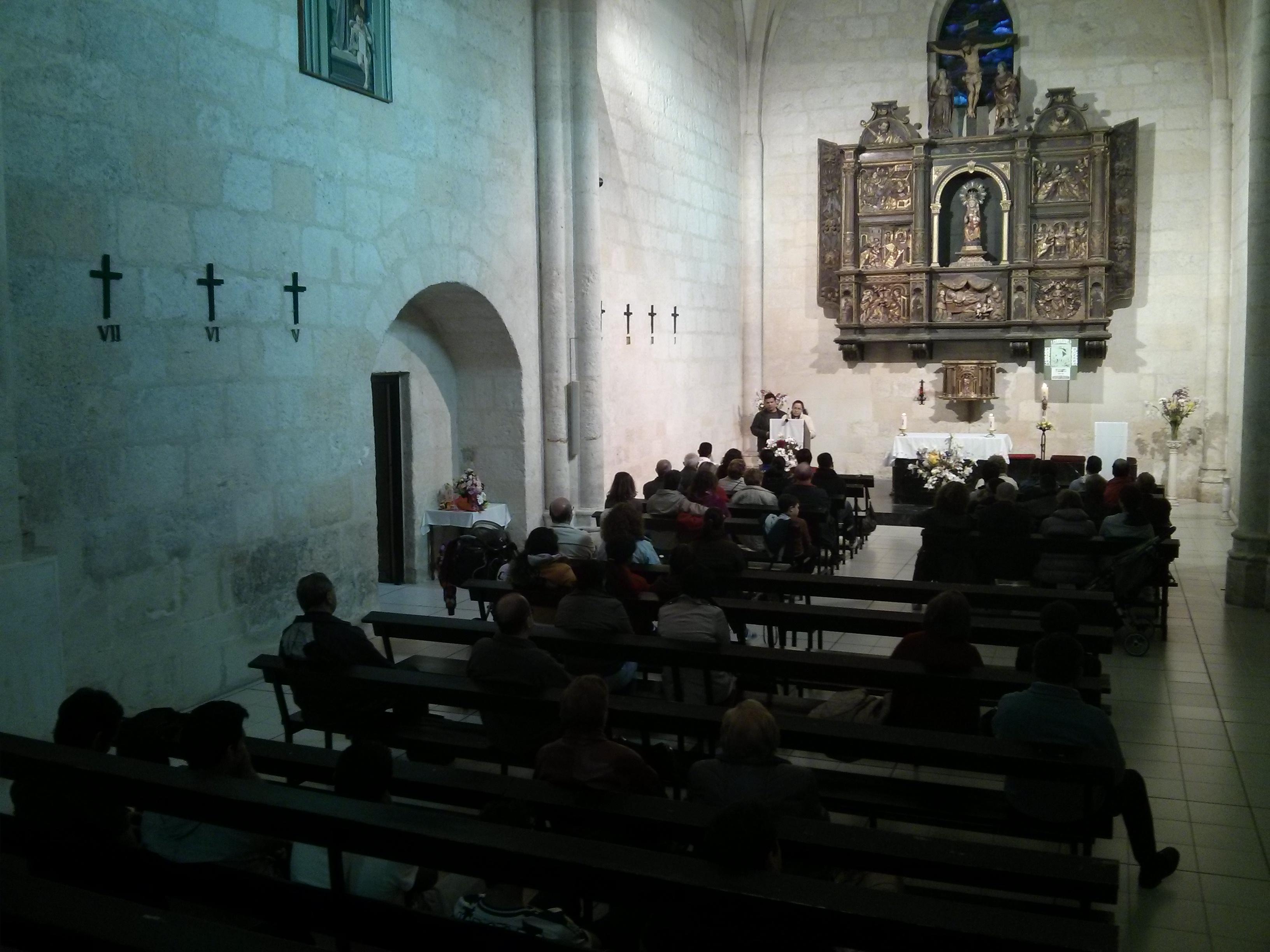 Santuario de Nuestra Señora de Ocón