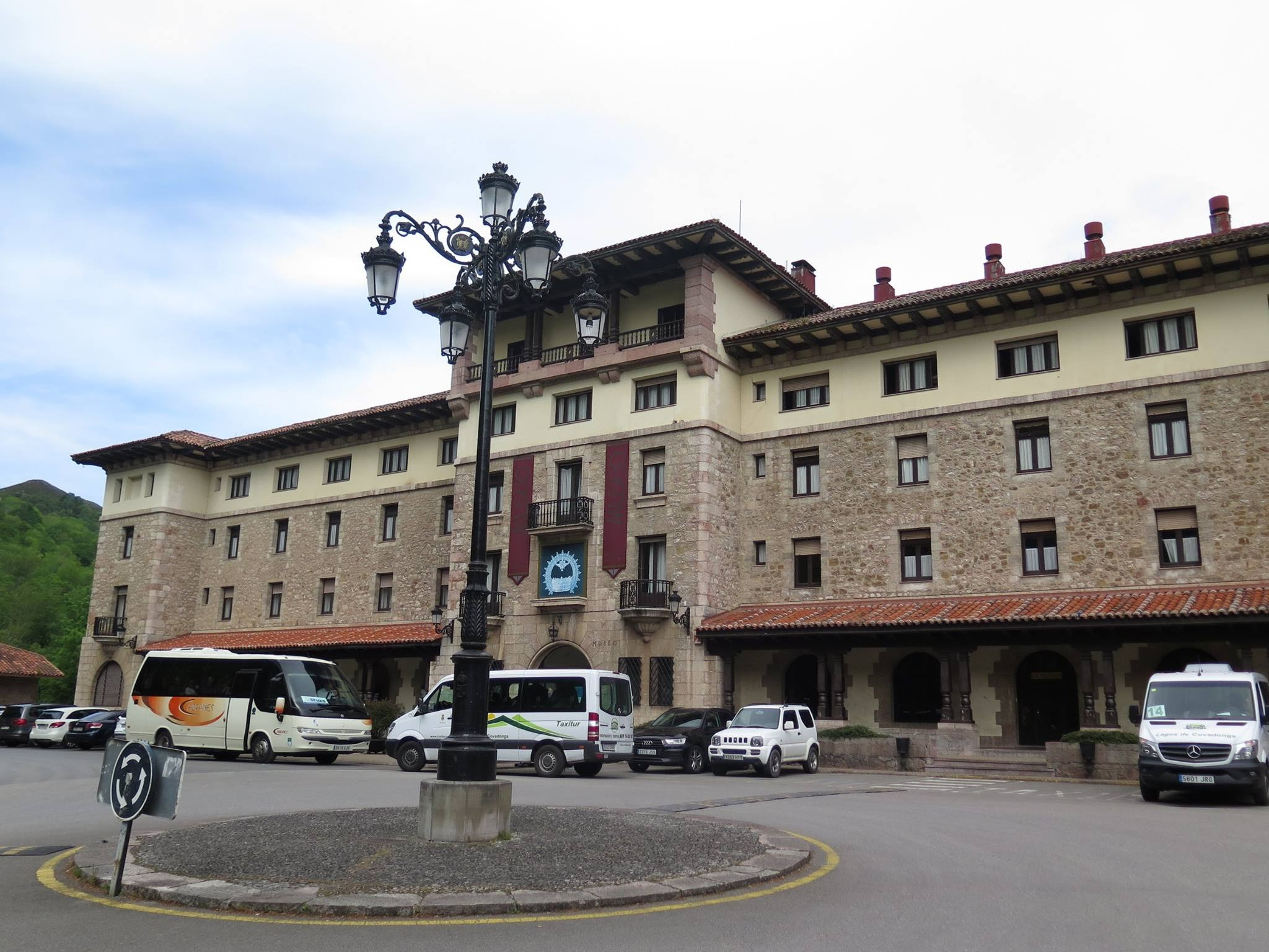 2017.05.2 y3 - Viaje Covadonga Sector Hnos. Mayores (19)