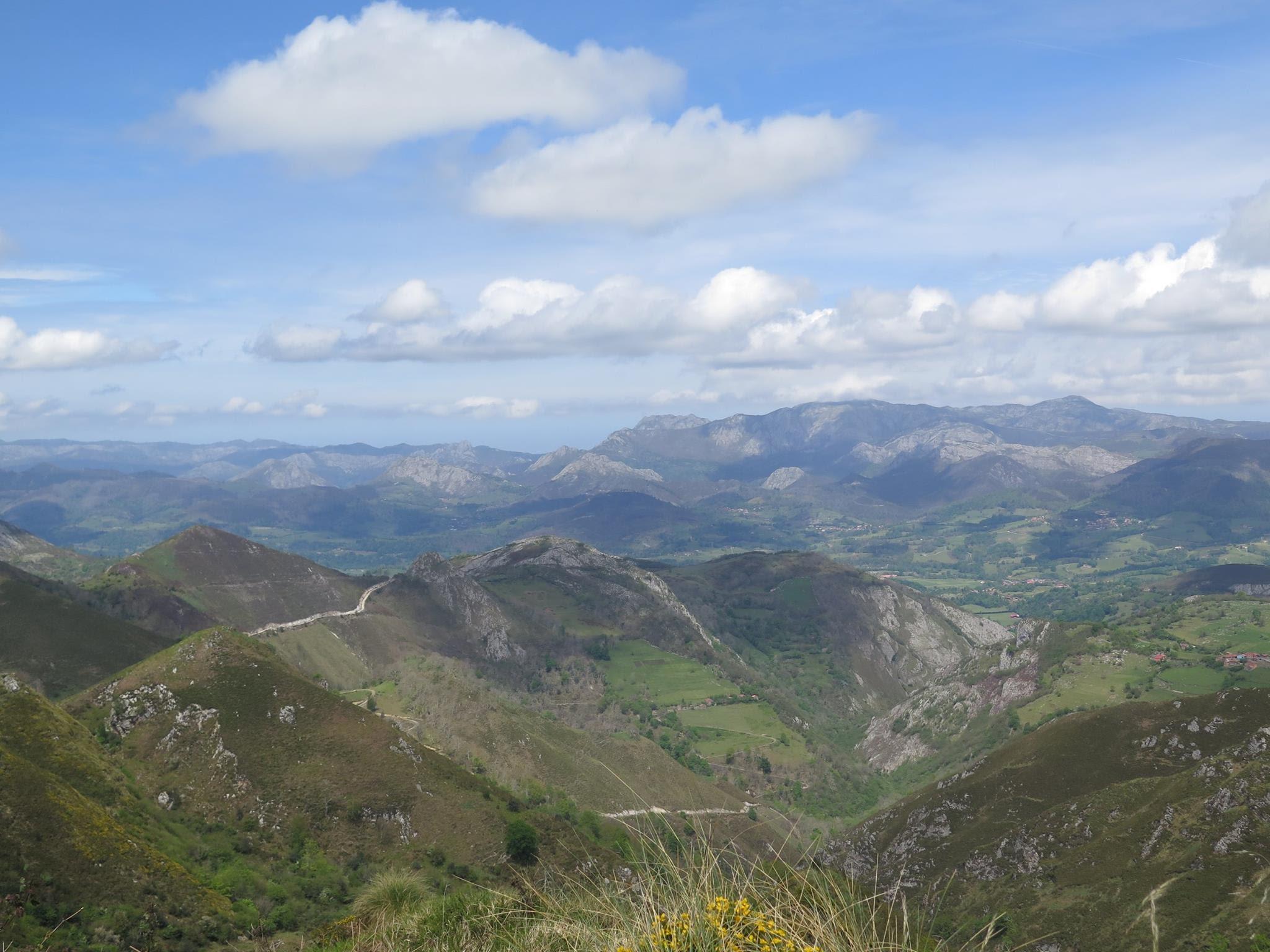 2017.05.2 y3 - Viaje Covadonga Sector Hnos. Mayores (26)