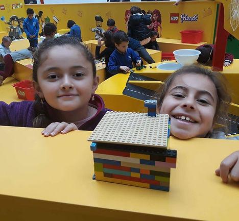 2018.10.27 - Actividad Ministerio de Niñ