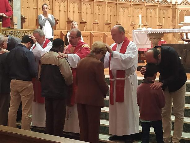 2019.06.08 y 09 - Vigilia de Pentecostés