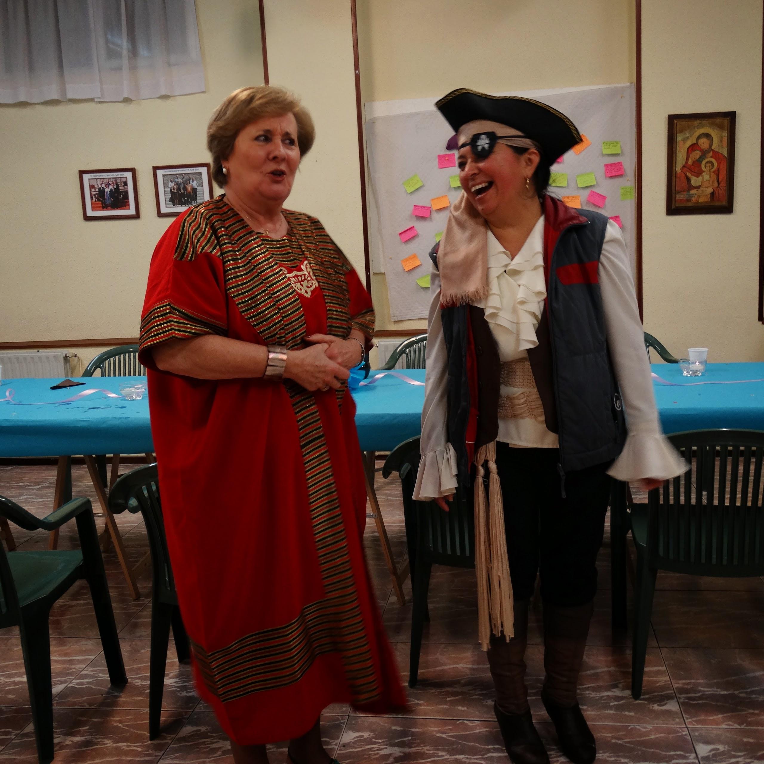 Picasa - Loli y Carmita, guapas!!