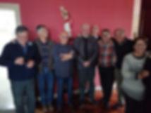 2019.11.11,12 y 13 - ECCRIA (Encuentro d