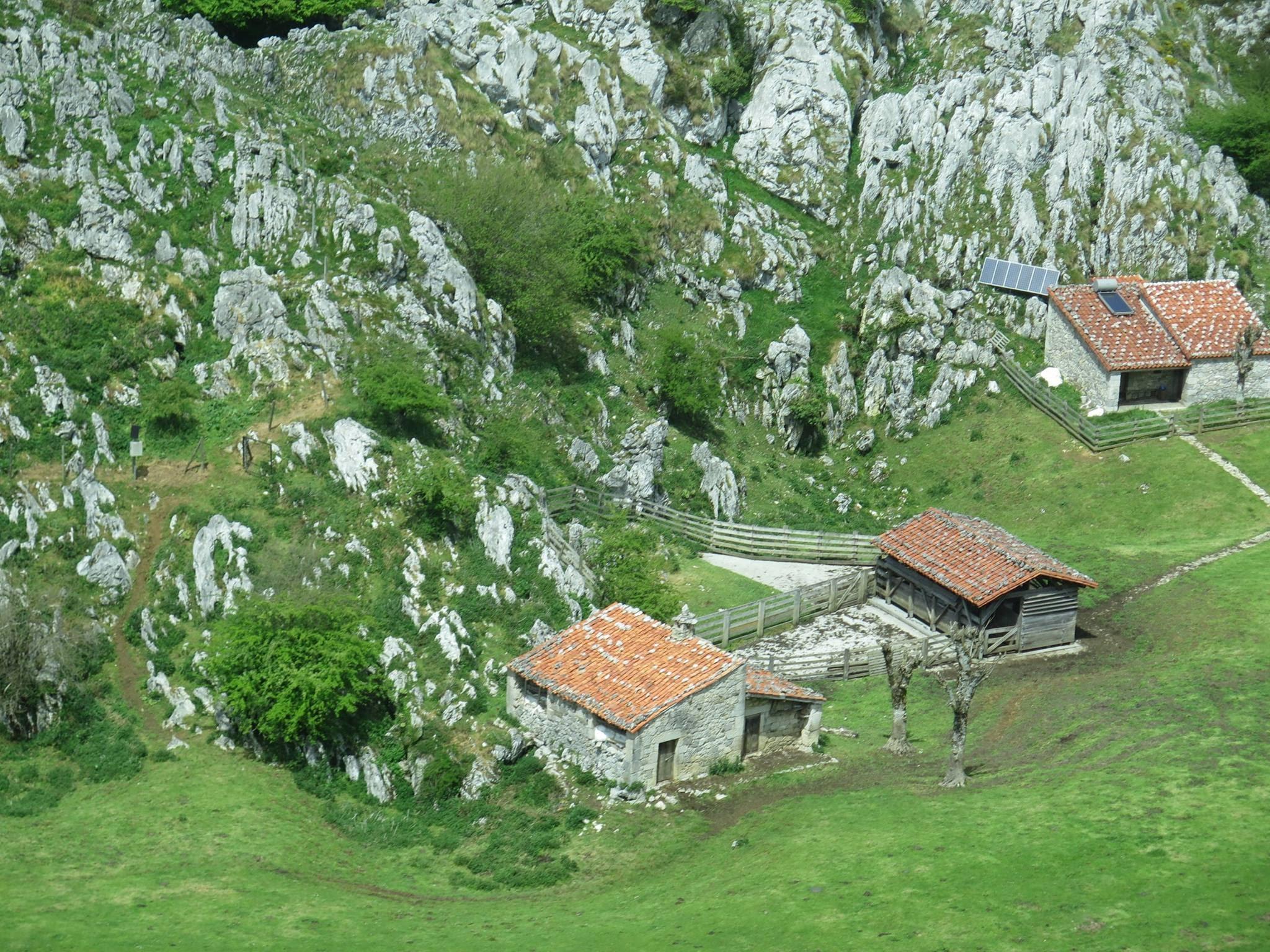 2017.05.2 y3 - Viaje Covadonga Sector Hnos. Mayores (17)