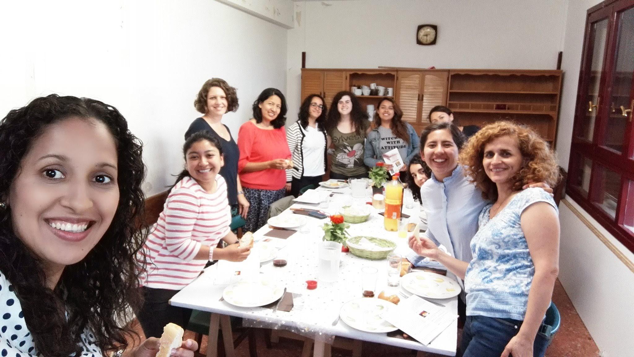 2017.06.25 y 25 - Retiro Vocacional de Brenda Castillo (8)