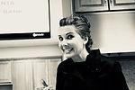 Chef Lara playing around 😂... but serio