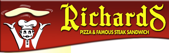 Richard's Pizza
