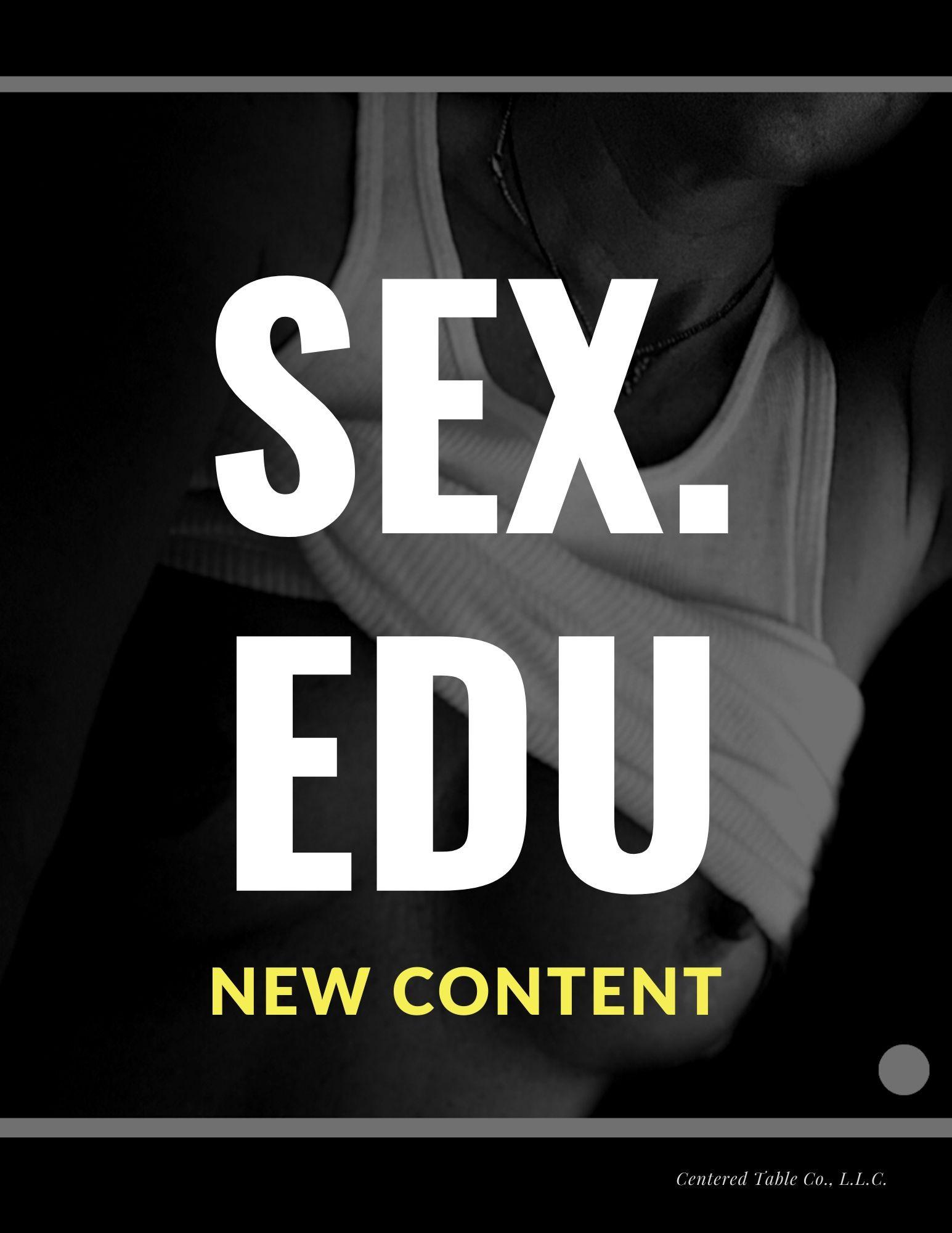 Sex.Edu