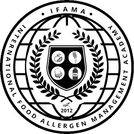 Food & Allergen Management B2B Cert.