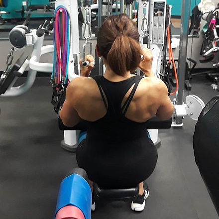 My client _Elizabeth prepping for August