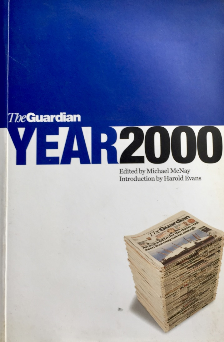 The Guardian Year 2000