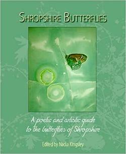 Shropshire Butterflies