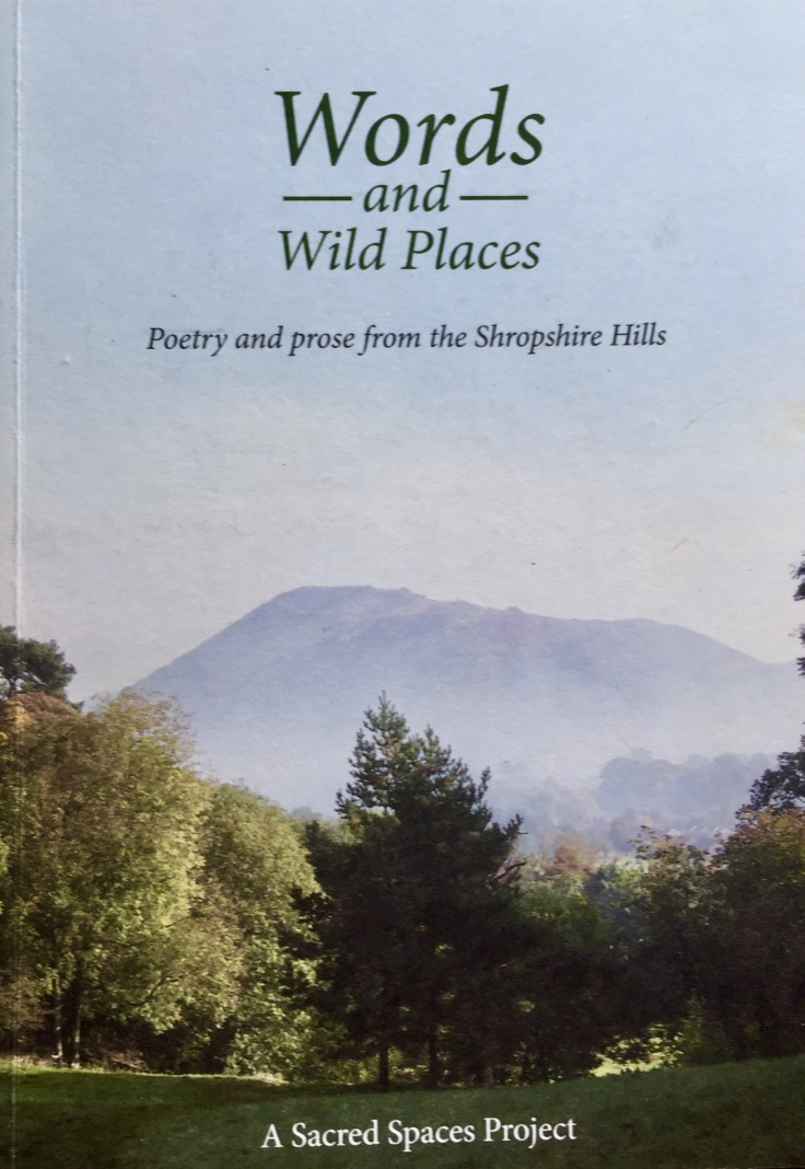 Words and Wild Places