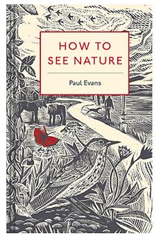 Paul Evans Nature writer