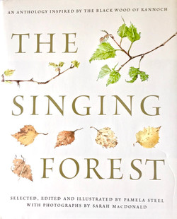 The Singing Forest